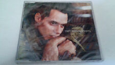 "MARC ANTHONY ""TRAGEDY"" CD SINGLE 4 TRACKS SEALED PRECINTADO"