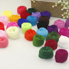Artificial Flower Nylon Stocking 30 Mix Colors Can Tensile To 2.5m Long