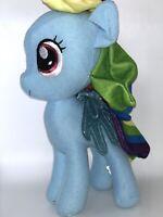 My Little Pony 11'' Rainbow Dash Plush Stuffed Animal  By Toy Factory