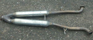 GENUINE LEXUS GS300 MK2 CENTRE EXHAUST Y PIPE MIDDLE SECTION 17420 - 46520