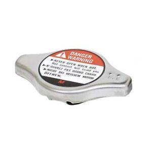 Radiator Cap w/o Pressure Relief Lever for Acura Honda Lexus Toyota Suzuki
