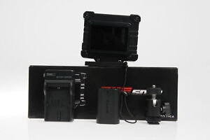 Zacuto EVF Snap Electronic View Finder Z-EVF-1S #550