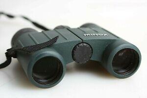 Minox Waterproof 10X25 BV Compact Binoculars