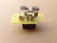 R016-2 New HVAC Blower Motor Resistor OEM# 4C2Z19A706BA, E7HT19A706AA,