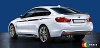 BMW NEW GENUINE 4 F36 GC M PERFORMANCE PIN-STRIPES STICKERS DECAL KIT 2406751