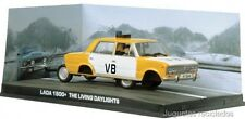 1/43 LADA 1500 THE LIVING DAYLIGHTS JAMES BOND 007 DIECAST MODELL