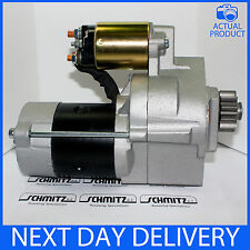 Si adatta NISSAN NAVARA/PATHFINDER 2.5 DCI 2010-15 YD 25 DDTI NUOVO Motore Di Avviamento