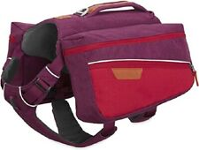 RUFFWEAR COMMUTER DOG BACKPACK - PURPLE - SMALL