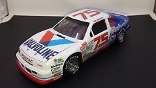 Rare 1989 Neil Bonnett Nascar Winston Cup Series #75 Valvoline 1/24 Diecast