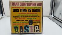 1963 Count Basie This Time By Basie Reel to Reel Tape – 7 1/2 IPS – S9 6070 VG+