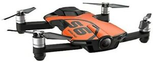 WINGSLAND S6 RTF Kit LS303000182 [Fresh Orange]