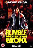 Rumble In The Bronx [DVD][Region 2]