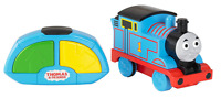 Thomas The Tank Engine And Friends Radio Remote Control Train Toy NEW