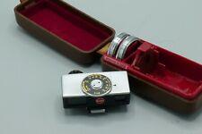 Vintage Kodak Retina Close Up Rangefinder W/2 N Lenses