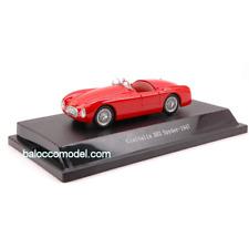 CISITALIA 202 SPYDER 1947 RED 1:43 Starline Auto Stradali Die Cast Modellino