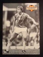 Birmingham City B Surname Initial Football Prints & Pictures