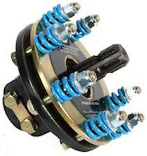 """Blue Torque 100 HP Safety Clutch 8"""" Diameter"""