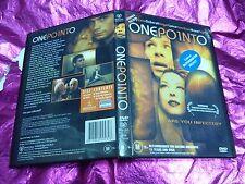 ONE POINT O : (DVD, M15+) (EX RENTAL)