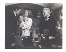 MGM 1934 THE PAINTED VEIL Original 8x10 GRETA GARBO Jean Hersholt KEY BOOK