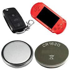 5PC/pack CR1620 DL1620 ECR1620 Alkaline Button Coin Cells Watch Battery Sturdy H