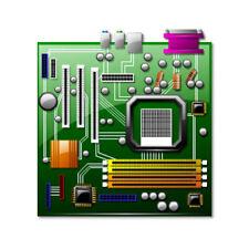 Carte mère pour Dell Optiplex 745 SFF 0WF810 system board socket 775 motherboard