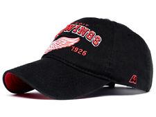 "Detroit Red Wings ""Tribute"" NHL baseball cap hat"