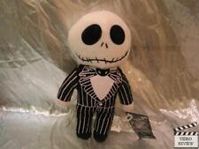 Nightmare Before Christmas Jack Skellington Plush NEW Disney Tim Burton