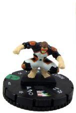 HEROCLIX UNCANNY X-MEN - #022 Beast *UC*