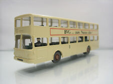 Wiking Vintage MAN Bussing Bus BVG 1/87 Scale Good Condition