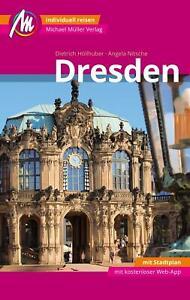 Dresden MM-City Reiseführer Michael Müller Verlag - Individuell reisen mit  ...
