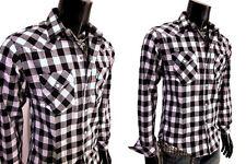 L Single Cuff Machine Washable Formal Shirts for Men