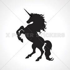 Decals Stickers Unicorn legendary creature Store Sports 0502 04327