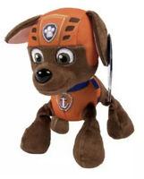 Paw Patrol Plush Pup Pals, Zuma - Toys & Games