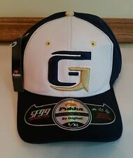 Brand New NWT Golden Spikes Baseball Cap Hat Adult Large / XL Fitted Pukka SF99