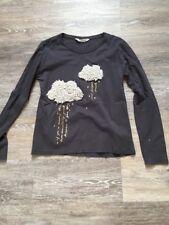 e16177013d06b T-shirts, hauts et chemises gris pour fille de 7 à 8 ans   Achetez ...