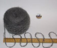50g BALL GRIGIO 22% britannici Alpaca 22% lana MORBIDI Knitting 250M 4 Ply LOVELY