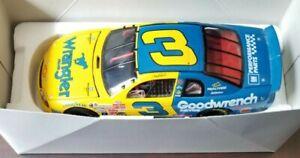 NASCAR Lot of  3 1:24 Diecast Cars  #97 John Deere #3 Dale Earnhardt Plus More !