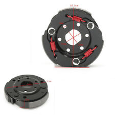 Scooter Moped ATV Racing Clutch Pads Replacement Kit For GY6 50cc 139QMB