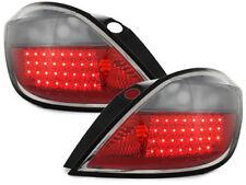 Fanali posteriori LED Opel Astra H 5T 04+  red/fumè