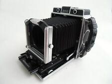 Horseman ER-1 model MF camera body  (B/N 960046)