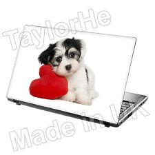 """15,6 """"TaylorHe Laptop Vinile Adesivo Decalcomania protezione copertura 435"""