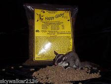 HAPPY GLIDER Sugar Glider Food CHICKEN-BREEDER FORMULA 2lb