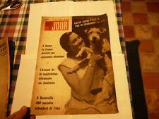 magazine hebdomadaire NUIT ET JOUR  n°138 aout 1947