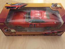 Dodge Charger General Lee 01 AMM964 Autoworld 1/18