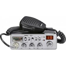 UNIDEN PC687LTX 40-Channel CB Radio with PA Function