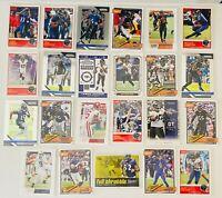 Baltimore Ravens (23) Card Lot Lamar Jackson Mark Andrews Marquise Brown Ray Lew