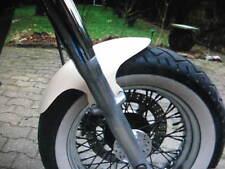 Frontfender 130 - 150 Harley Custom Breite 17,0cm  XVS VN VS