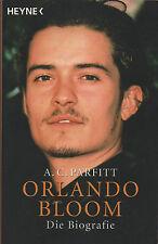 ORLANDO BLOOM - Die Biografie - A. C. Parfitt - BUCH
