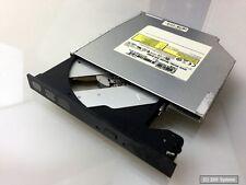 Samsung SN-S082 Slimline DVD Brenner Laufwerk für Notebooks, Blende Schwarz