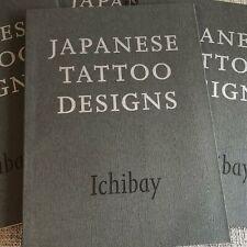 Ichibay - Japanese Tattoo Designs